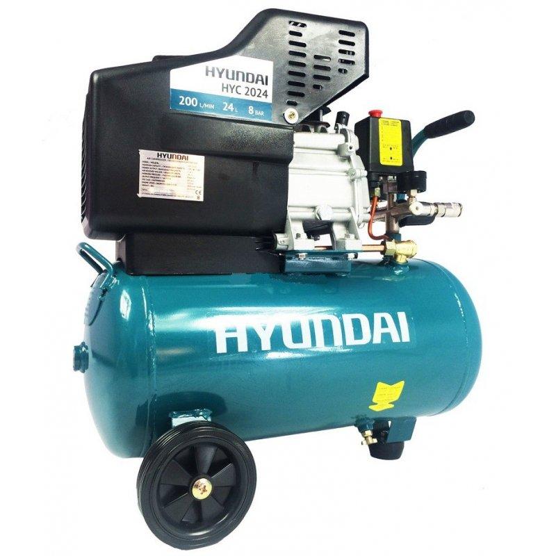 компрессор hyundai hy 2024 характеристики