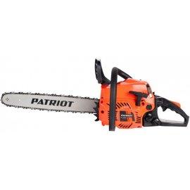 Бензопила Patriot PT 3818