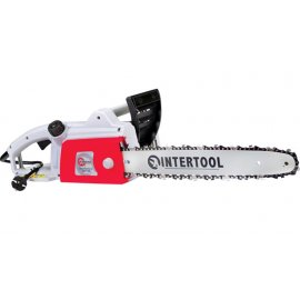 Электропила INTERTOOL DT-2201