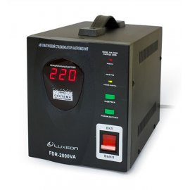 Стабилизатор Luxeon FDR-2000