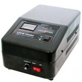 Стабилизатор LogicPower LPT-W-1000RV