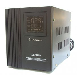 Стабилизатор Luxeon LDS 500 SERVO