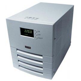 Стабилизатор Powercom AR-7,5K-LCD