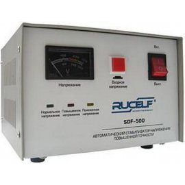 Стабилизатор RUCELF SDF-500