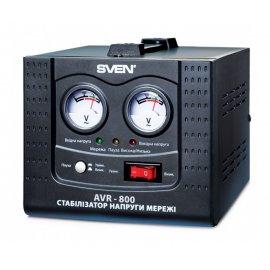 Стабилизатор Sven AVR-800
