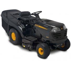 Садовый трактор Partner P185107HRB