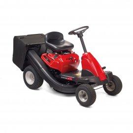 Садовый трактор MTD Minirider 60 RD