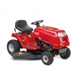 Садовый трактор MTD Smart RF 145