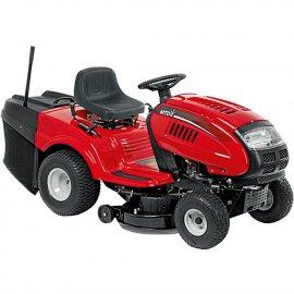 Садовый трактор MTD Optima LE 130