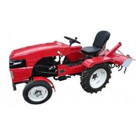 Садовый трактор Forte T-151EL-HT