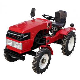 Садовый трактор Forte T-151EL-HT LUX