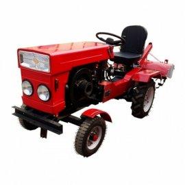 Садовый трактор Forte T-101EL