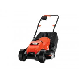 Газонокосилка Black&Decker EMax 32