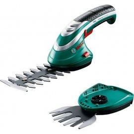 Садовые ножницы аккумуляторные Bosch ISIO 2