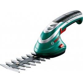 Садовые ножницы аккумуляторные Bosch ISIO 3