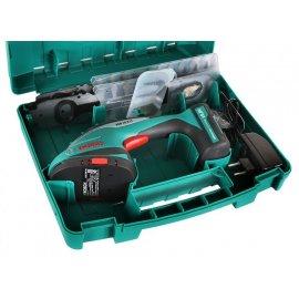 Садовые ножницы аккумуляторные Bosch ASB 10,8 LI