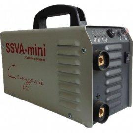 Сварочный инвертор SSVA mini Самурай