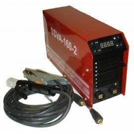 Сварочный инвертор SSVA 160-2
