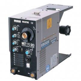 Сварочный инвертор ERGUS MET 170 DCI
