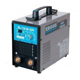 Сварочный инвертор ERGUSInvert 170/35 G - PROT - SINUS