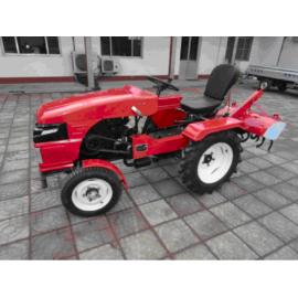 Садовый трактор Forte T-161EL-HT