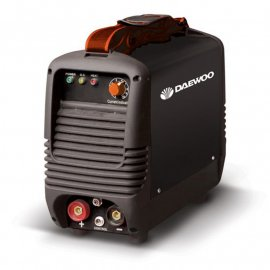 Аргонно-дуговой сварочный аппарат DAEWOO DAWS160