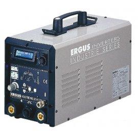 Аргонно-дуговой сварочный аппарат ERGUS WIG 201 HF CDI