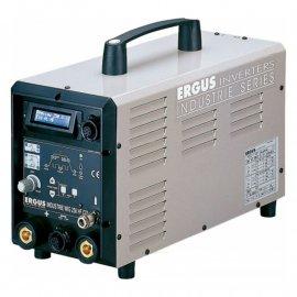 Аргонно-дуговой сварочный аппарат ERGUS WIG 250 HF CDI