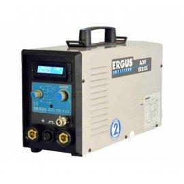 Аргонно-дуговой сварочный аппарат ERGUS DIGITIG 170/50 HF ADV G-P