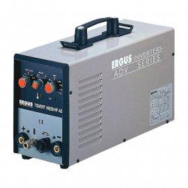 Аргонно-дуговой сварочный аппарат ERGUS Tigvert 160/50 HF ADV
