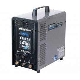 Аргонно-дуговой сварочный аппарат ERGUS WIG 320 AC/DC CDI