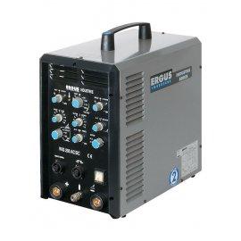 Аргонно-дуговой сварочный аппарат ERGUS WIG 200 HF AC/DC