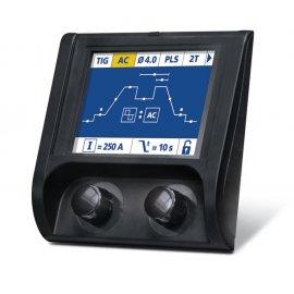 Аргонно-дуговой сварочный аппарат GYS TIG 250 AC/DC TRI