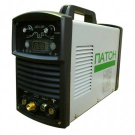 Аргонно-дуговой сварочный аппарат Патон АДИ-200Р/220 РДС+TIG