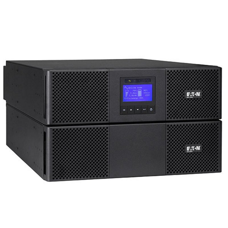 ИБП Eaton 9PX 11000i RT6U HotSwap Netpack SNMP