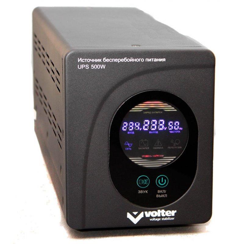 ИБП Volter 500