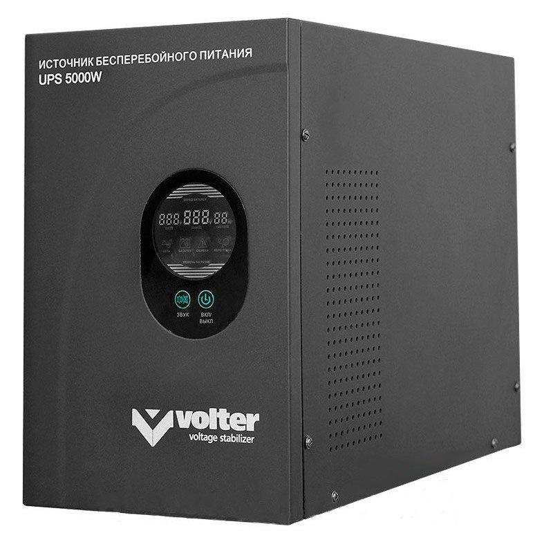 ИБП Volter 5000