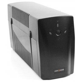 ИБП LogicPower U650VA-P