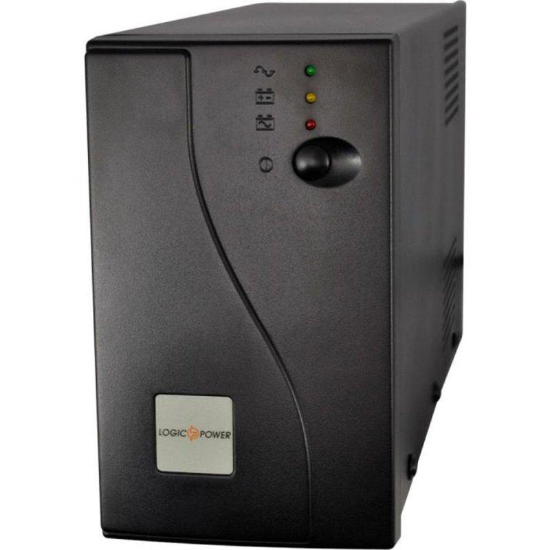 ИБП LogicPower 850VA AVR