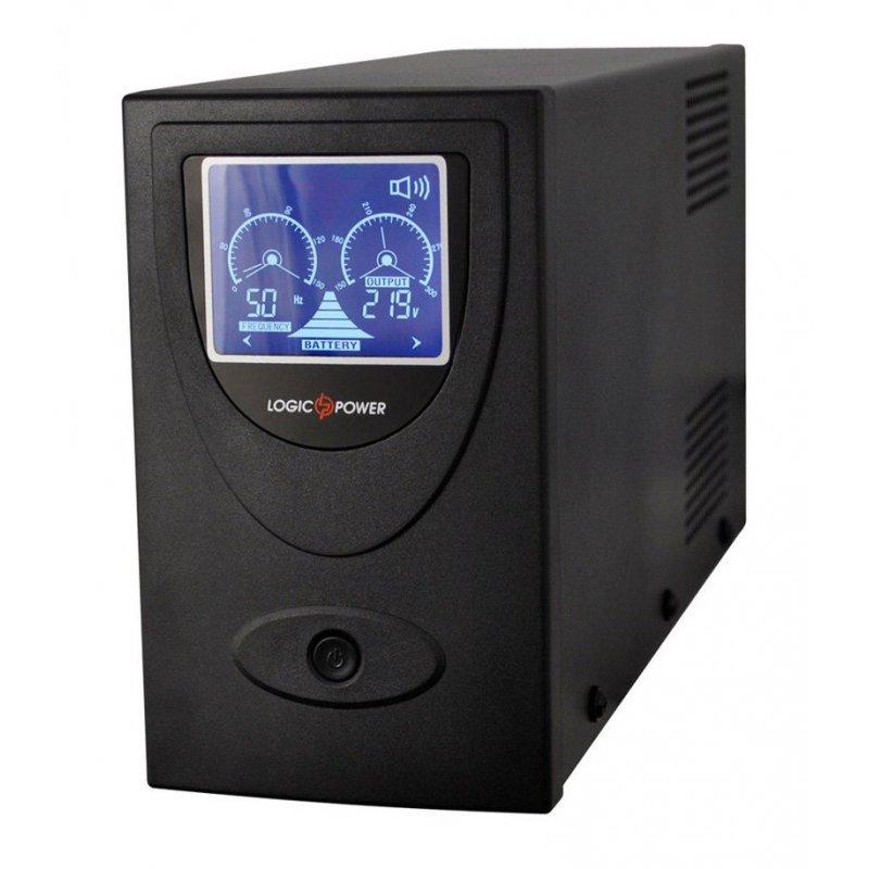 ИБП LogicPower L850VA
