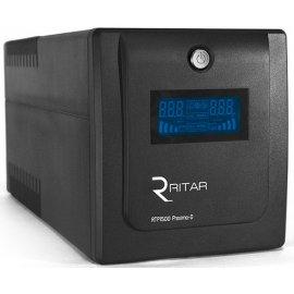 ИБП RITAR RTP1500 Proxima-D (5853)