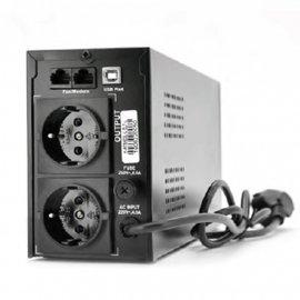 ИБП RITAR E-RTM 600L-U ELF-L