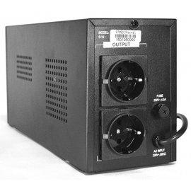 ИБП RITAR & Yuasa RTM600 Proxima-L (6365)