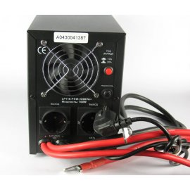 ИБП LogicPower LogicPower LPY-B-PSW-1000VA