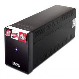 ИБП Powercom PTM-650A SCHUKO
