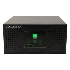 ИБП LUXEON UPS-600NR