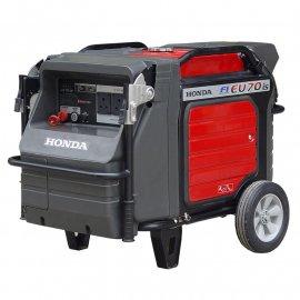 Генератор инверторный Honda EU70iSN