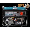 Генератор бензиновый Konner&Sohnen 10000E-3