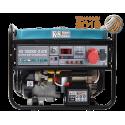 Генератор бензиновый Konner&Sohnen 10000E ATS-3