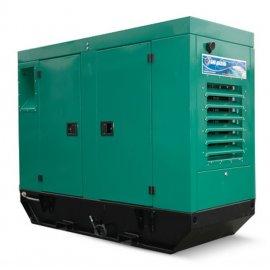 енератор БМЕ-Дизель BM40B